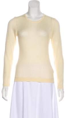 Brunello Cucinelli Cashmere & Silk Knit Sweater