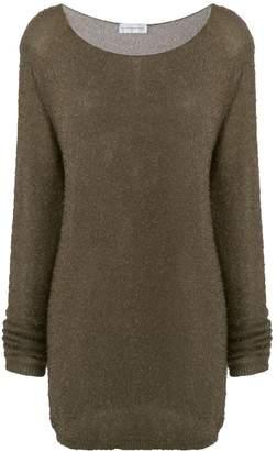 Faith Connexion classic long-sleeve sweater