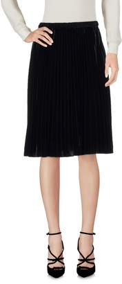 Drykorn Knee length skirts - Item 35377051