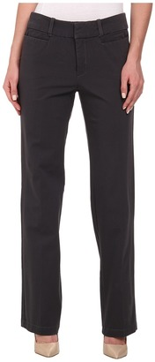Dockers Misses The Ideal Pants Straight Leg $50 thestylecure.com