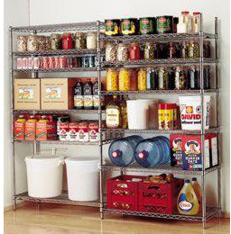 Container Store Metro® Commercial Pantry