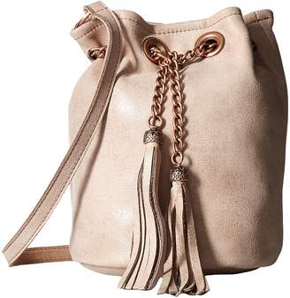 Leather Rock HJ95 Handbags