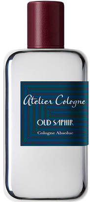 Atelier Cologne Oud Saphir Cologne Absolue Spray, 3.4 oz./ 100 mL