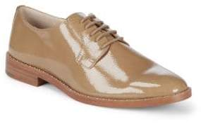 Vince Camuto Loanna Leather Oxfords