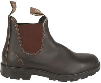 Blundstone 500 Side Ankle Boots