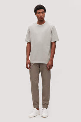 Cos WASHED COTTON T-SHIRT