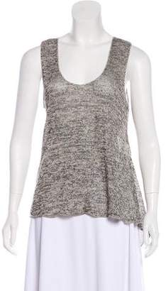 Otis & Maclain Sleeveless Knit Top w/ Tags