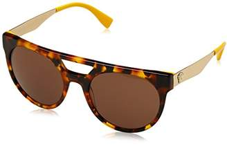 Versace Men's 0VE4339 524973 Sunglasses