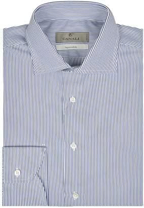 Canali Impeccable Stripe Shirt
