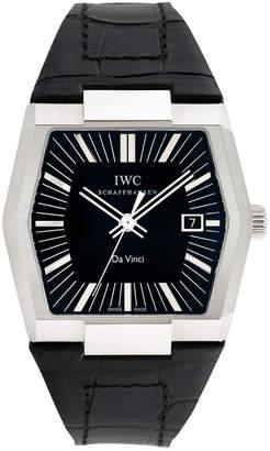 IWC Vintage Da Vinci Vintage Watch, 41Mm