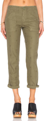 Obey Raleigh Trouser $79 thestylecure.com