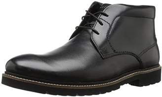 Rockport Men's Marshall Chukka Chukka Boot
