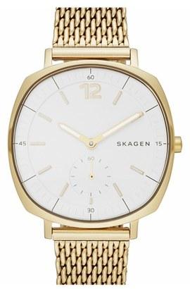Women's Skagen 'Rungsted' Bracelet Watch, 34Mm $205 thestylecure.com