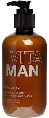 Vitaman Men's Leave In Moisturizer