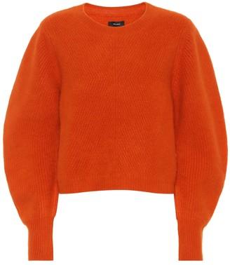 Isabel Marant Swinton cashmere sweater