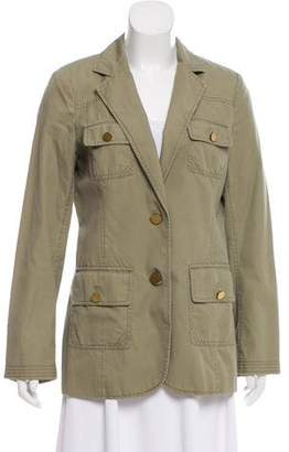 Tory Burch Casual Button-Up Jacket