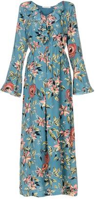 PAOLO CASALINI Long dresses - Item 34838157XL