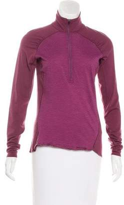 Patagonia Half-Zip Pullover Sweatshirt