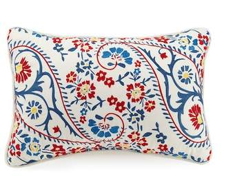 "Jessica Simpson Gemma Decorative Pillow 18\""x12\"""