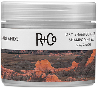 R+Co Badlands Dry Shampoo Paste $28 thestylecure.com