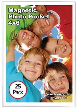 Magtech Magnetic Photo Pocket Frame