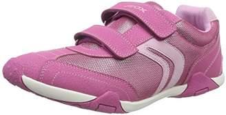 Geox J Tale 21 Sneaker (Toddler/Little Kid/Big Kid)