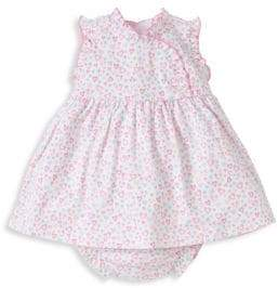 Kissy Kissy Baby's Dina Darling Sleeveless Dress