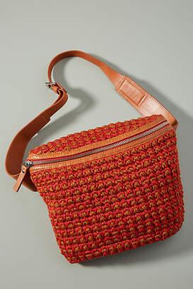 Rachel Comey Keno Woven Belt Bag