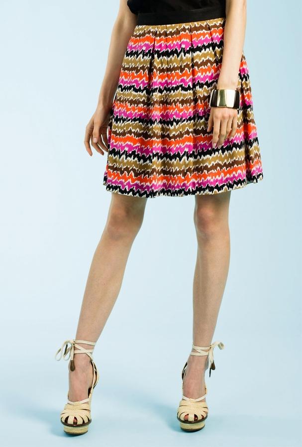 Trina Turk Tidepool Skirt