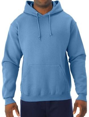 Jerzees Men's Fleece Hoodie Sweatshirt
