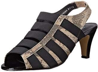 Charli Rose Petals Women's Dress Sandal
