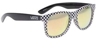 Vans New Mens Black Spicoli 4 Polycarbonate Sunglasses