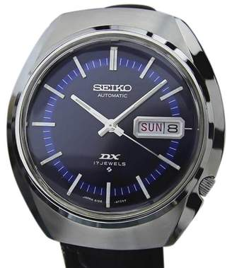 Seiko DX Stainless Steel Automatic 38mm Mens Vintage Watch 1970