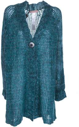 Twin-Set Twinset Knitted Cardigan