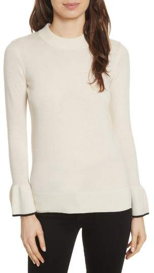Veronica Beard Mar Cashmere Sweater