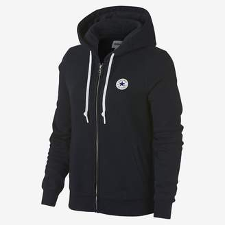 Converse Core Full-Zip Women's Hoodie