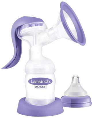 Lansinoh BabyCentre Manual Breast Pump