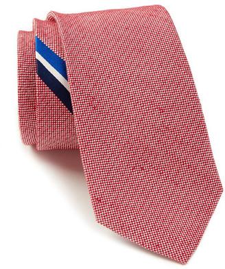 Tommy Hilfiger Stripe Panel Tie $65 thestylecure.com