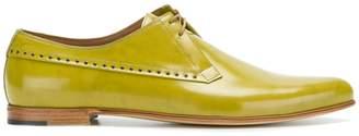 Bottega Veneta chamomile calf marcello shoe