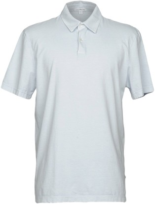 James Perse Polo shirts