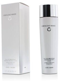Estee Lauder Crescent White Full Cycle Brightening Moisture Treatment Lotion 200ml/6.7oz