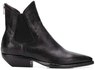 Officine Creative Astree boots