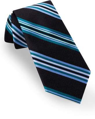 Ted Baker Twin Stripe Silk Tie