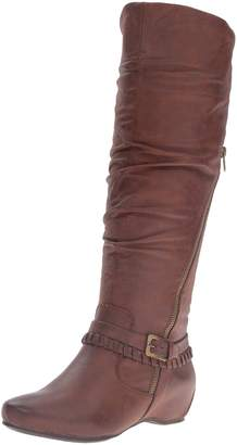 Bare Traps Baretraps Women's Bt Shania Riding Boot