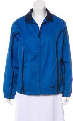 Nike Long Sleeve Lightweight Jacket