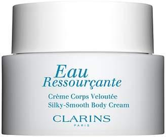 Clarins Eau Ressourçante Silky Smooth Body Cream, 200ml