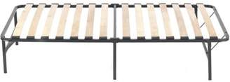 PragmaBed Pragma Wooden Slat Bed Frame, Multiple Sizes