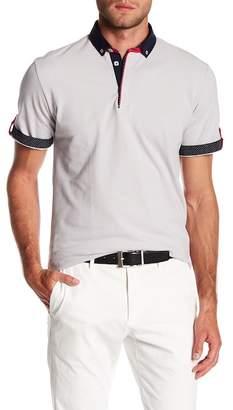 Maceoo Short Sleeve Polo Shirt