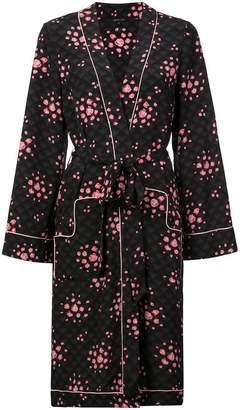 Ophelia Morgan Lane robe