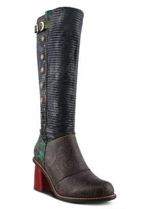 L'Artiste Maerada Knee High Boot